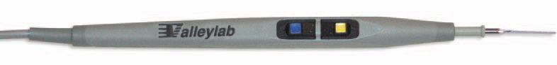 Ручки (держатели электродов) электрохирургические и принадлежности