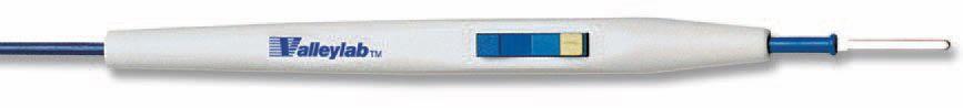 Ручки (держатели электродов) электрохирургические cтерильные, одноразовые