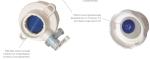 Адаптеры-переходники VERSASEAL™ Plus Single Use Seals