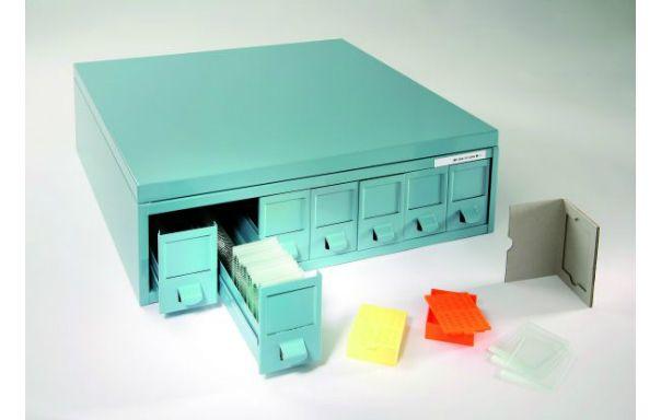 Архивирование и хранение