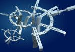 Универсальный набор для операций из малых, средних и традиционных доступов серии «Мини-Ассистент»