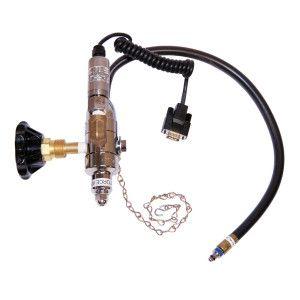 GR200A Регулятор подачи газа