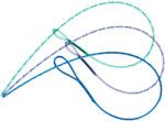 V-Loc™ Рассасывающийся инструмент ушивания раны