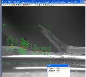 V-loc Визуальная инспекция