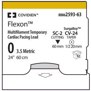 Flexon™ (Флексон) Проводник для временного водителя сердечного ритма