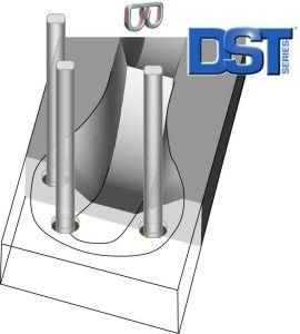 матрица DST 2