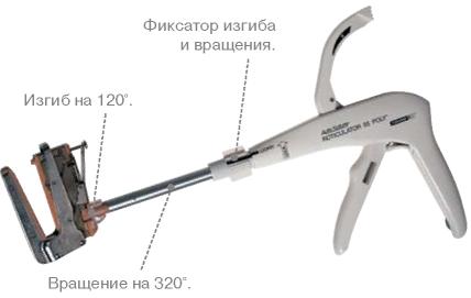 Аппараты ROTICULATOR 55 POLY™