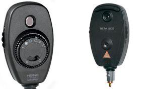 Офтальмоскоп HEINE BETA® 200
