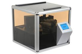 Автомат окраски мазков эмкостейнер: АФОМК