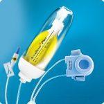 Помпа микроинфузионная Accufuser с болюсом